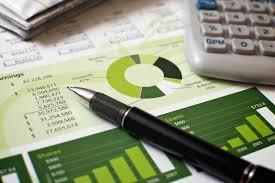Курсовая Анализ в системе финансового учета Ратео Бухгалтерский учет