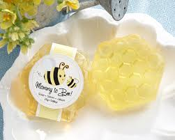 Bee Baby Shower Favors And Decor  Kate AspenBumble Bee Baby Shower Party Favors