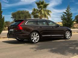 2018 volkswagen station wagon. beautiful wagon 2018volvov90wagonbrownrearquarterright for 2018 volkswagen station wagon