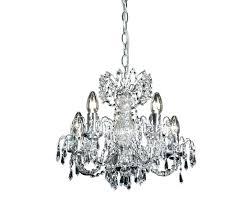 full size of crystal mini chandelier pendant light in chrome finish ch rumba rock pendants chandelie