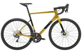 Cannondale Supersix Disc Ultegra 2020 Road Bike