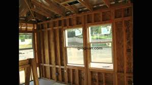 miraculous framing a window your house idea