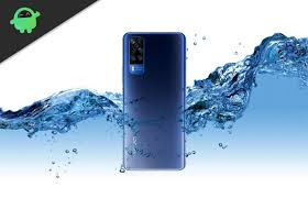 Is Vivo Y51 2020 A Waterproof ...