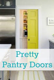 Pretty-Pantry-Door-Pin
