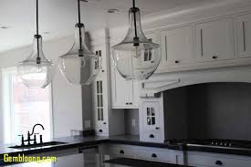 kitchen island lights beautiful top 43 luxurious clear glass pendant lights for kitchen island fresh
