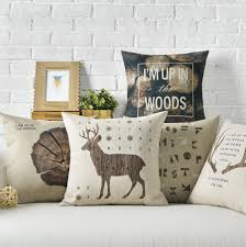 compare prices on rustic throw pillows online shoppingbuy low