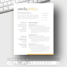 Trendy Resume Templates 24 Resume Template Designs Freecreatives Eye Catching Resume 24