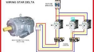 star delta starter motor control with circuit diagram in hindi Star Delta Motor Wiring Diagram star delta connection in hindi (hindi urdu) star delta motor wiring diagram