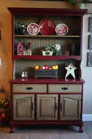 kitchen furniture hutch. red china cabinethutch sold by emptynestrestoration on etsy home sweet pinterest cabinets and hutch kitchen furniture