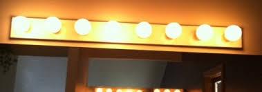 vanity light bar. Vanity Light Bar D