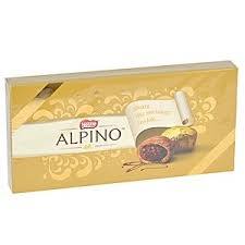 send nestle alpino filled wafer chocolates box to india gifts to india send chocolate