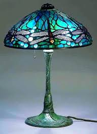outstanding stained glass lamp shades dragonfly stained glass lamp dragonfly lamp on glass mosaic bronze base