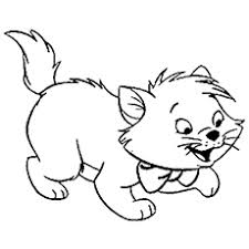 Small Picture Awesome Websites Kitten Coloring Pages at Coloring Book Online