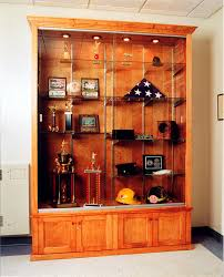 office display cases. Empire Exhibits Designs Custom Display Case For Collector Office Cases H