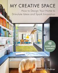 My Enviro Interior Design My Creative Space How To Design Your Home To Stimulate Ideas And Spark Innovation