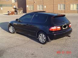 yoshirocks702 1992 Honda CivicSi Hatchback 2D Specs, Photos ...