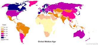 Why Is Median Age A Better Statistic Than Mean Age Cross Validated