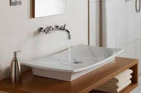 Contemporary Bathroom Sink Ideas Rilane