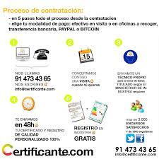 Fiasco Del Certificado Energético Sólo El 12 De Las Viviendas Lo Certificado Energetico La Rioja