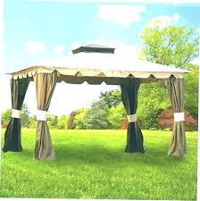 canopy gazebo garden winds replacement canopy gazebo canopies gazebo gazebo garden winds gazebo replacement canopy regarding