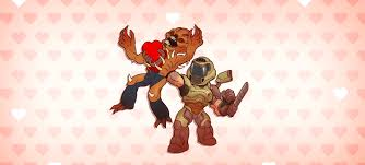From Slayers to Sweethearts: <b>Happy Valentine's Day</b> from the Club!