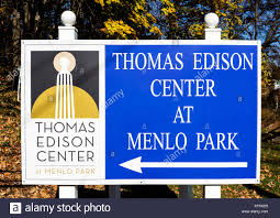 Image result for Menlo Park, New Jersey.