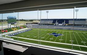 Mckinney Isds 69 9m Stadium Is Officially Ready For Some