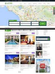 real state template 30 best real estate joomla templates 2018 freshdesignweb