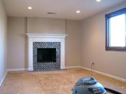 how to remove brick fireplace wonderful before and after fireplace remodel remove paint brick fireplace