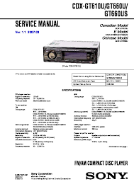 sony xplod cd player wiring diagram for a 54 44 wiring diagram 988748102 sony cdx gt410u wiring diagram sony m 610 wiring harness diagram sony xplod 50wx4 wiring