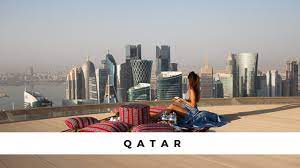QATAR Travel Vlog - 48 Magical Hours in ...