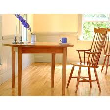 vermont shaker custom round table