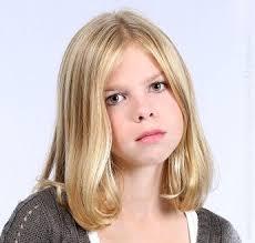 قصات شعر للبنات الصغار بالصور اجمل بنات