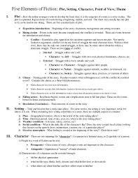 narrative essay fictional narrative essay