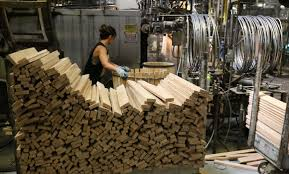 raising of oak barrels