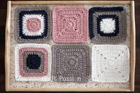 Easy Crochet Granny Squares Free Patterns New Solid Granny Square Free Crochet Pattern Craft Passion
