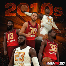 NBA 2K - All new Legendary teams are ...