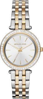 Женские <b>часы Michael Kors MK3405</b> (США, кварцевый механизм ...