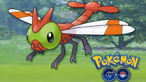 Shiny Yanma Now Available in 'Pokémon Go' for Safari Zone Event