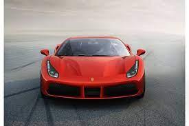 Ferrari Woos Drivers Investors With New 488 Super Car Ferrari 488 Ferrari 458 488 Gtb