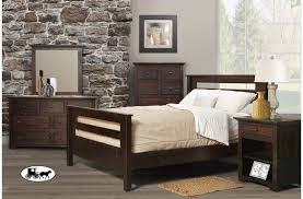 images bedroom furniture. Rustic Traditions Bed Set Images Bedroom Furniture