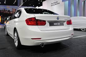 VWVortex.com - 2014 BMW 320i (Saintor-spec) Now available in US!