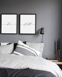 7 splendid grey bedrooms that will make you dream about this room daily dream decor bedroom wall decorations gray bedroom and typography art on wall art for grey bedroom with 7 splendid grey bedrooms that will make you dream about this room