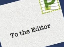 letter to editor 2 260
