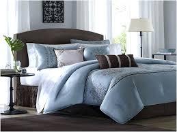 light blue comforter king brown and blue king size bedding sets designs baby blue comforter set
