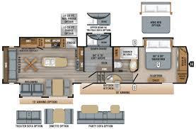 jayco inc p o box 460 middlebury in 46540 574 825 5861 jayco com model eagle floor plan