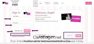 You can visit any victoria's secret store to pay your credit card bill in person, but be sure to bring your credit card statement. Victoria S Secret Angel How To Login How To Apply Guide