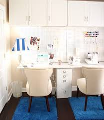 Sewing Room Storage Cabinets Astounding Sewing Craft Room Photos Interior Design Show Endearing