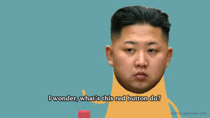 90 seconds into your first match when you realize among us doesn't havee active voice chat throughout the game. Kim Wonders Kim Jong Un Gif Find On Gifer