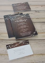 North Light The Way Rustic Celebration Invitation In 2019 Wood Wedding